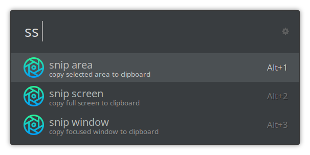 Browse Extensions — Ulauncher Extensions